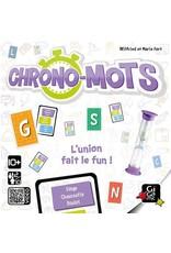 Gigamic Chrono-Mots (FR)