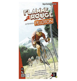 Gigamic Flamme Rouge - Extension Peloton (FR)