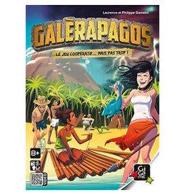Gigamic Galérapagos (FR)