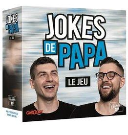 Randolph Jokes de Papa (FR)