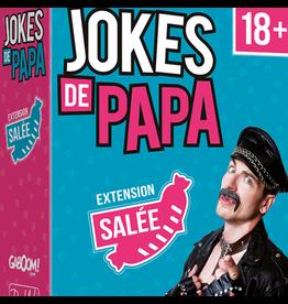 Randolph Jokes de Papa - Salée (FR)