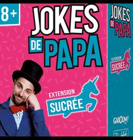 Randolph Jokes de Papa - Sucrée (FR)