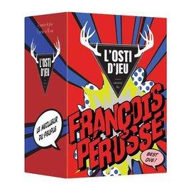 Randolph L'osti D'jeu - Francois Perusse (FR)