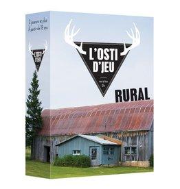Randolph L'osti D'jeu - Rural (FR)