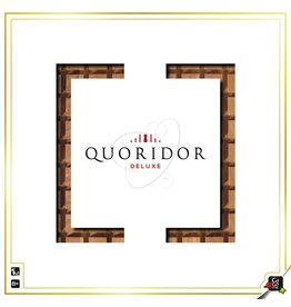 Gigamic Quoridor Deluxe (ML)
