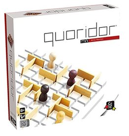 Gigamic Quoridor Mini (EN/FR)