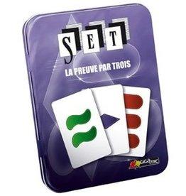 Gigamic Set (FR)