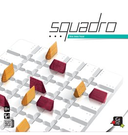 Gigamic Squadro (ML)