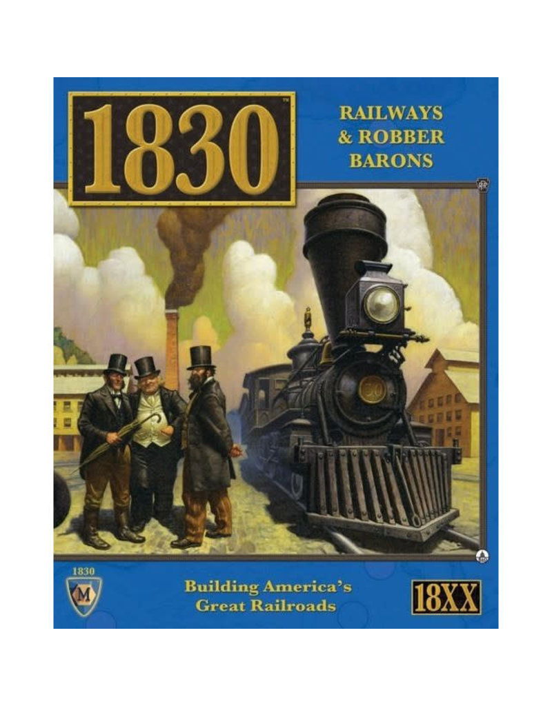 Lookout games 1830 (EN)