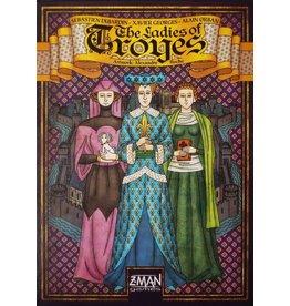 Z-Man Troyes - The Ladies of Troyes (EN)