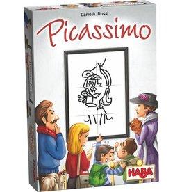 Haba Picassimo (EN)