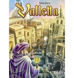 Z-man games Valletta (FR)
