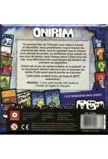 Filosofia Onirim - avec 7 ext. (FR)