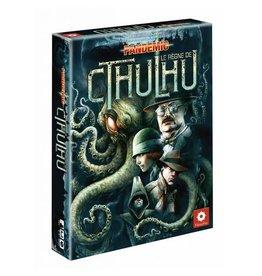 Z-man games Pandemic - Le Règne de Cthulu (FR)