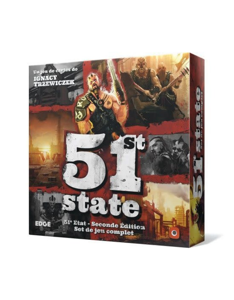 Edge 51st State (FR)