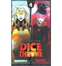 Roxley Dice Throne 2 Battle 4 Vampire/Seraph (EN)
