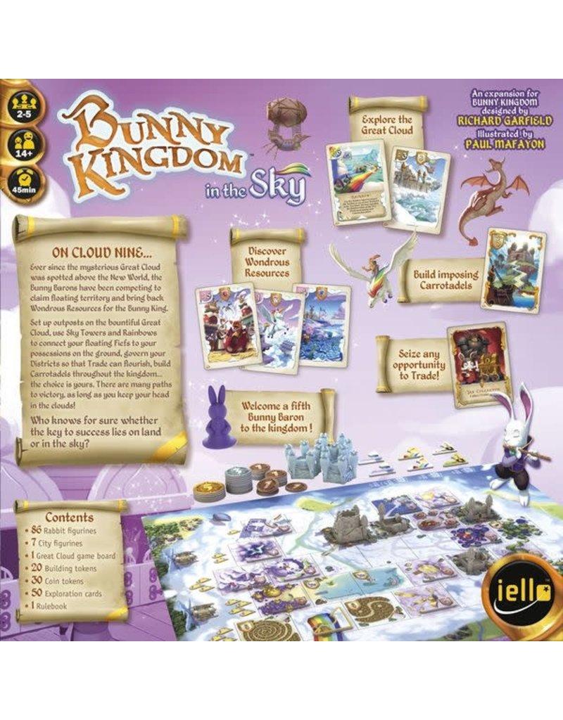 Iello Bunny Kingdom - In the Sky (EN)