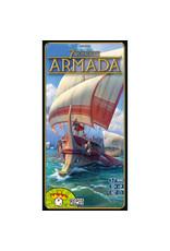 Repos production 7 Wonders - Armada (EN)