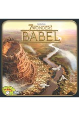 Repos production 7 Wonders - Babel (FR)