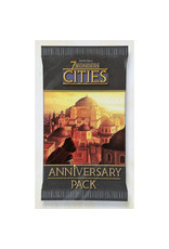 Repos production 7 Wonders - Cities Anniversary Pack (FR)