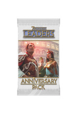 Repos production 7 Wonders - Leaders Anniversary Pack (FR)