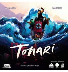 IDW Games Tonari (EN)