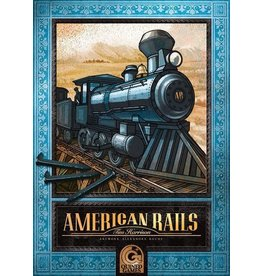 Quined games American Rails (FR)