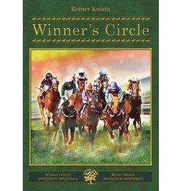 Dice Tree games Winner's Circle - Bookshelf (ML)