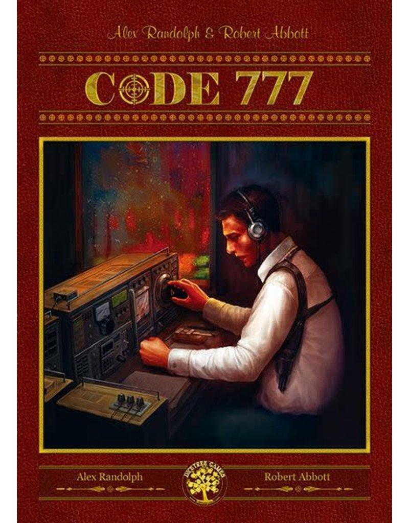 Dice Tree games Code 777 - Bookshelf (ML)