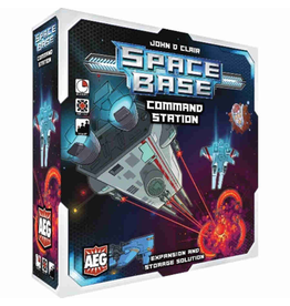 AEG Space Base - Command Station (EN)