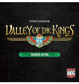 AEG Valley of the Kings - premium ed. (EN) PRECOM.