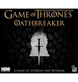 Dire Wolf Digital Game of Thrones - Oathbreaker (EN)