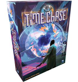 Renegade games Time Chase (EN)