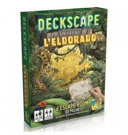 Super Meeple Deckscape 4 - Le mystère de L'El Dorado (FR)