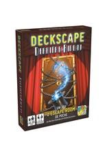 Super Meeple Deckscape 5: Derrière le rideau