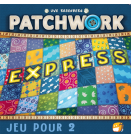 Funforge Patchwork Express (FR)