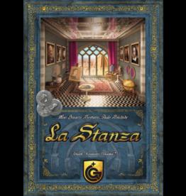 Quined games La Stanza (EN) PRECOMMANDE