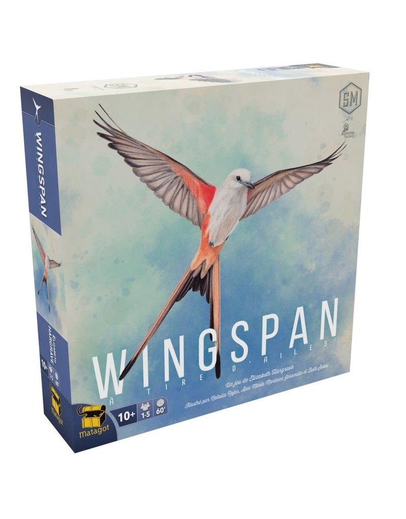 Matagot Wingspan (FR)