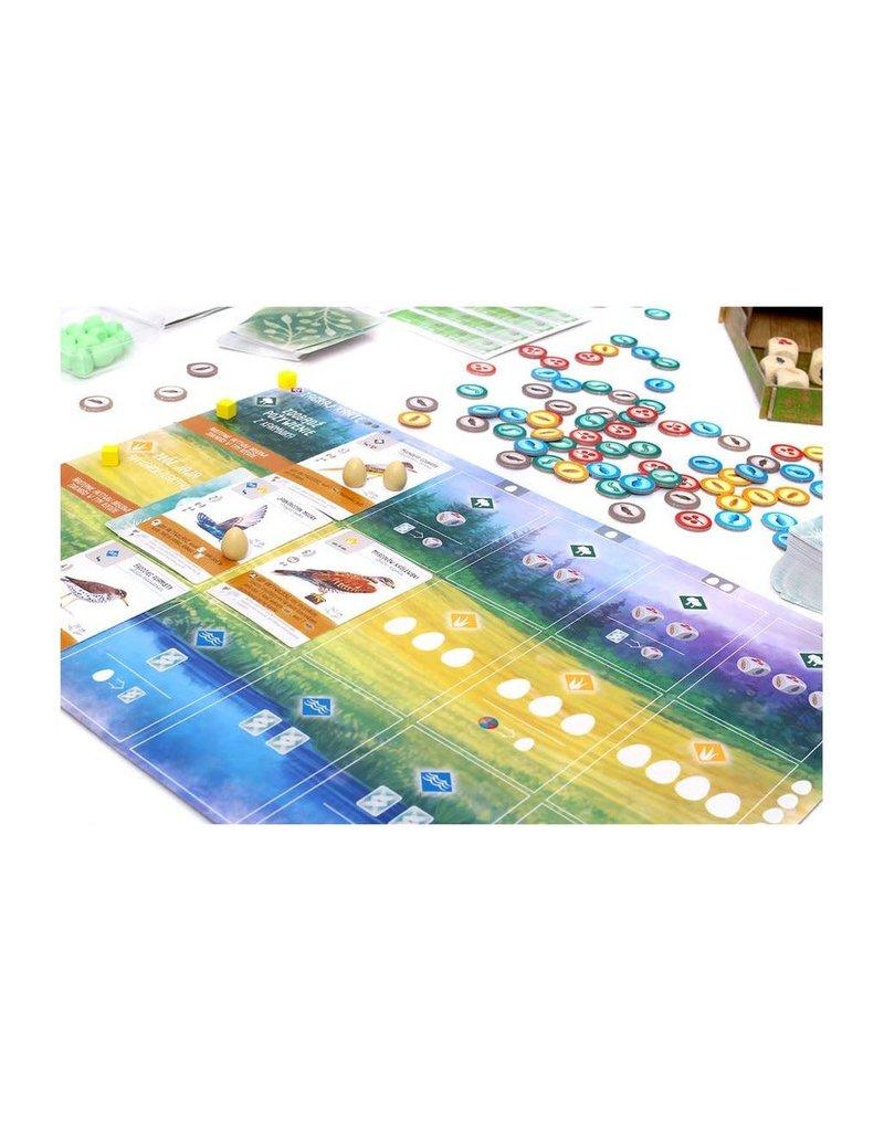 Matagot jeu board game Wingspan (FR)