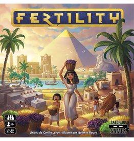 Catch up Games Fertility (FR/EN) PRÉCOMMANDE