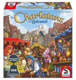 Schmidt Charlatans de Belcastel (FR)