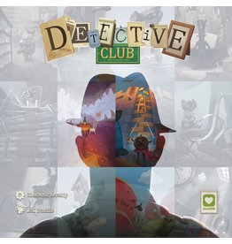 IGames Detective Club (FR)