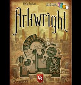 Capstone games Arkwright (EN) PRÉCOMMANDE
