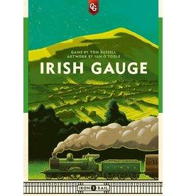 Capstone games Irish Gauge (EN) PRÉCOMMANDE