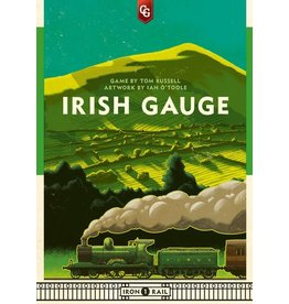 Capstone games Irish Gauge (EN)