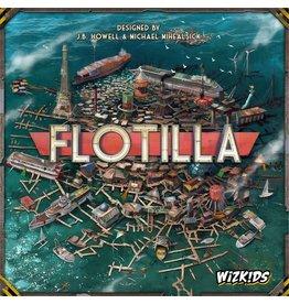 Wizkids Flotilla (EN) PRÉCOMMANDE