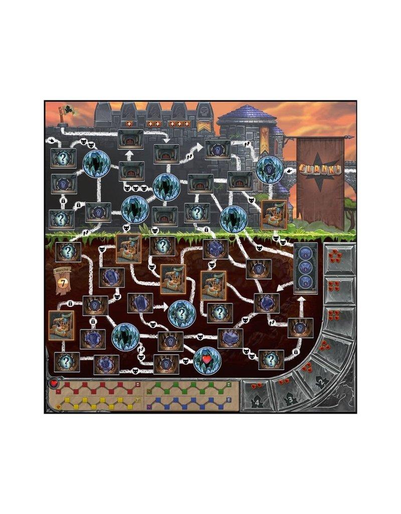 Renegade games Clank! (EN)