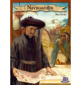 Rio Grande Games Navegador (EN)