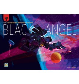 Pearl games Black Angel (FR)
