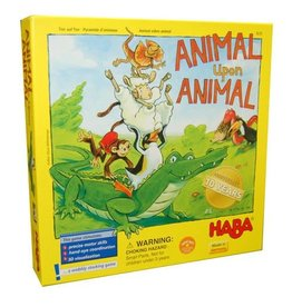 Haba Animal Upon Animal (FR/EN)
